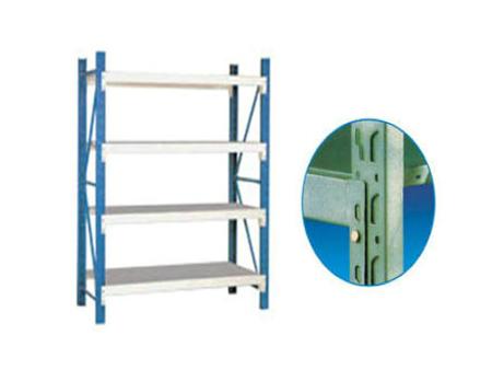 你知道线棒货架的管材强度怎么算出来的?